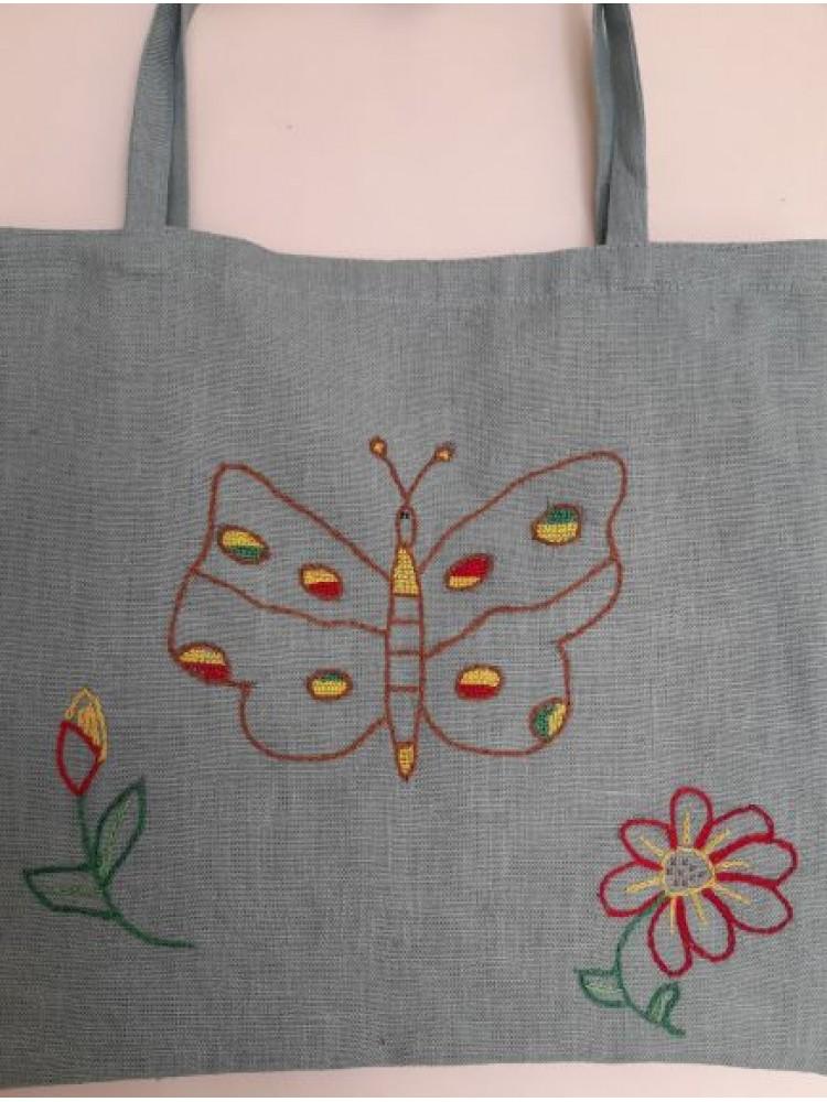 Handbag No. 12